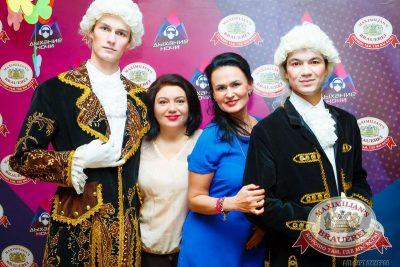 Международный женский день: вечеринка без фартуков, день второй, 8 марта 2015 - Ресторан «Максимилианс» Казань - 06