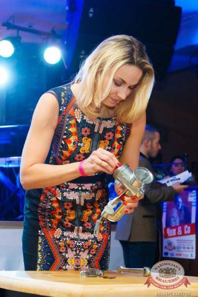 Международный женский день: вечеринка без фартуков, день второй, 8 марта 2015 - Ресторан «Максимилианс» Казань - 20