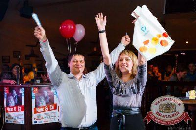 Международный женский день: вечеринка без фартуков, день второй, 8 марта 2015 - Ресторан «Максимилианс» Казань - 22