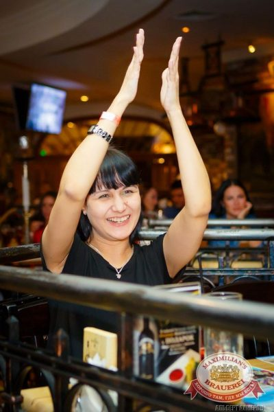 Мисс Бавария, 10 апреля 2015 - Ресторан «Максимилианс» Казань - 08