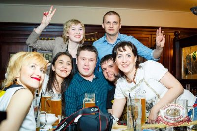 Мисс Бавария, 10 апреля 2015 - Ресторан «Максимилианс» Казань - 29