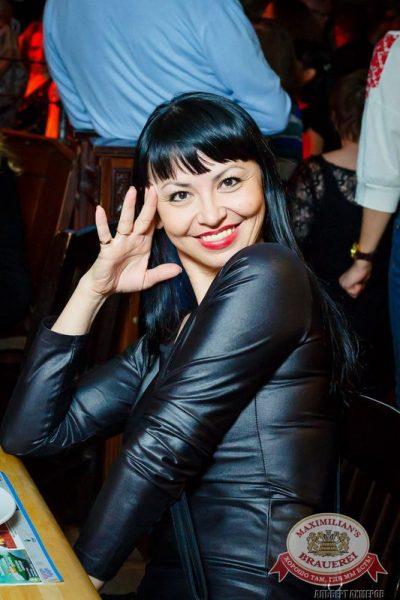 Мисс Бавария, 10 апреля 2015 - Ресторан «Максимилианс» Казань - 30