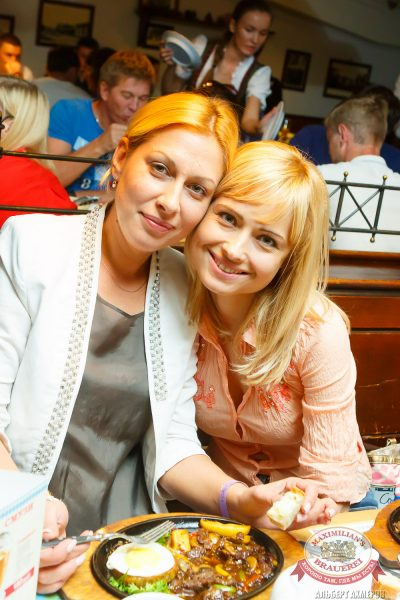 Мисс Максимилианс 2014, 26 июня 2014 - Ресторан «Максимилианс» Казань - 08