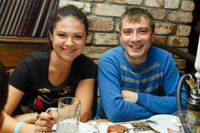 Моральный кодекс, 24 октября 2013 - Ресторан «Максимилианс» Казань - 06