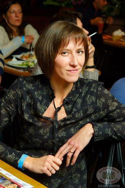 Моральный кодекс, 24 октября 2013 - Ресторан «Максимилианс» Казань - 09