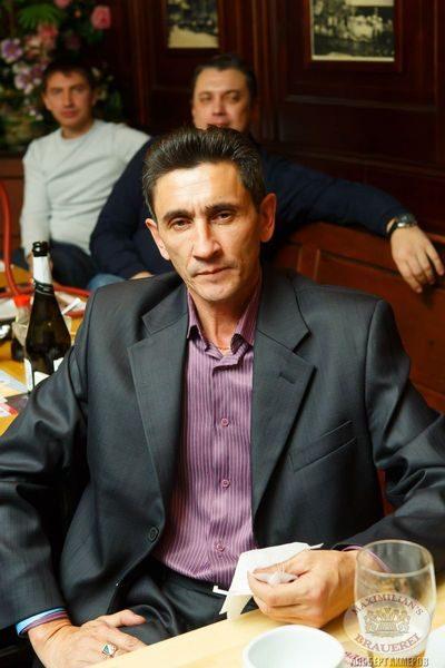 Моральный кодекс, 24 октября 2013 - Ресторан «Максимилианс» Казань - 10