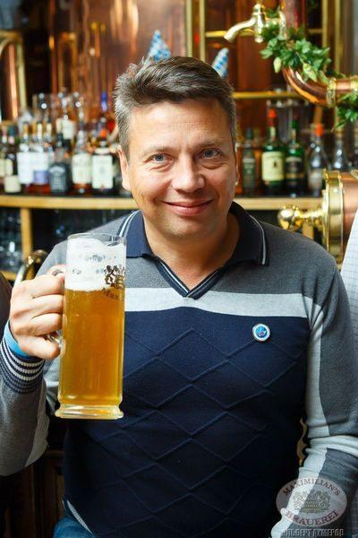 Моральный кодекс, 24 октября 2013 - Ресторан «Максимилианс» Казань - 20