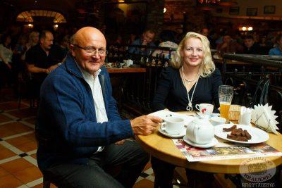 Моральный кодекс, 24 октября 2013 - Ресторан «Максимилианс» Казань - 26