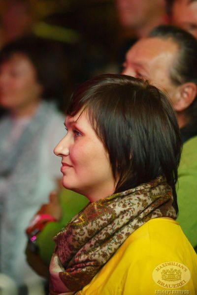 Моральный кодекс, 24 октября 2013 - Ресторан «Максимилианс» Казань - 29