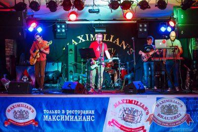 Мужские радости, 14 октября 2014 - Ресторан «Максимилианс» Казань - 03