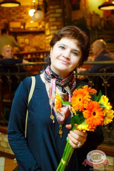 Мужские радости, 14 октября 2014 - Ресторан «Максимилианс» Казань - 07