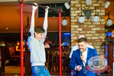 Мужские радости, 21 октября 2014 - Ресторан «Максимилианс» Казань - 02