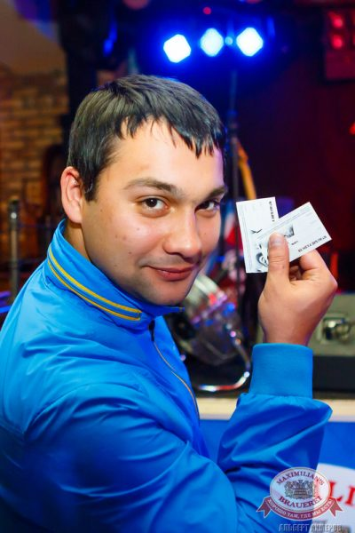 Мужские радости, 21 октября 2014 - Ресторан «Максимилианс» Казань - 19