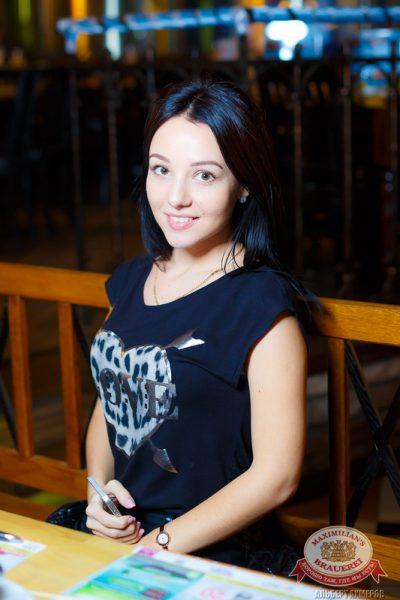 Мужские радости, 30 сентября 2014 - Ресторан «Максимилианс» Казань - 24