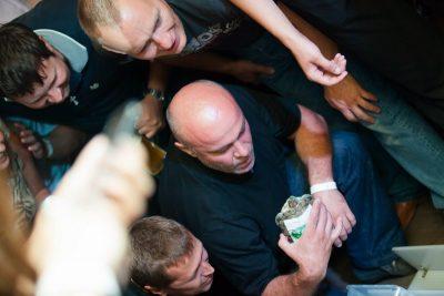 Наш ДЕНЬ РОЖДЕНИЯ, vs Дискотека Авария! 27 июня 2012 - Ресторан «Максимилианс» Казань - 08
