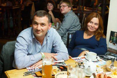 Несчастный случай, 12 сентября 2013 - Ресторан «Максимилианс» Казань - 07