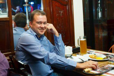 Несчастный случай, 12 сентября 2013 - Ресторан «Максимилианс» Казань - 08
