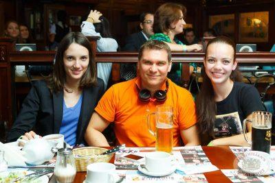 Несчастный случай, 12 сентября 2013 - Ресторан «Максимилианс» Казань - 13