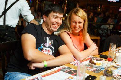 Несчастный случай, 12 сентября 2013 - Ресторан «Максимилианс» Казань - 19