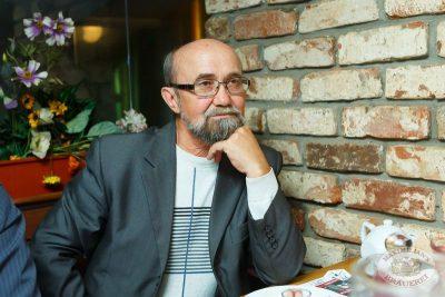 Несчастный случай, 12 сентября 2013 - Ресторан «Максимилианс» Казань - 26
