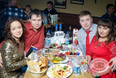 Новый год 2017: Огни Бродвея, 1 января 2017 - Ресторан «Максимилианс» Казань - 64