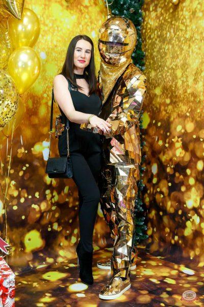 Новый год 2019: Golden Night, 1 января 2019 - Ресторан «Максимилианс» Казань - 10