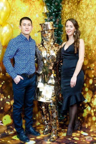Новый год 2019: Golden Night, 1 января 2019 - Ресторан «Максимилианс» Казань - 12