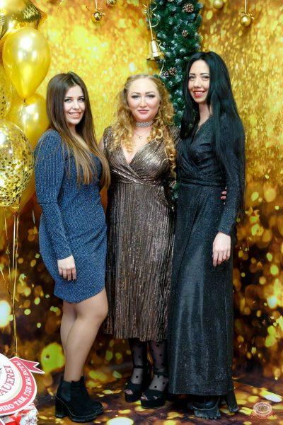 Новый год 2019: Golden Night, 1 января 2019 - Ресторан «Максимилианс» Казань - 13