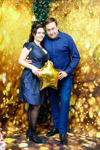 Новый год 2019: Golden Night, 1 января 2019 - Ресторан «Максимилианс» Казань - 20