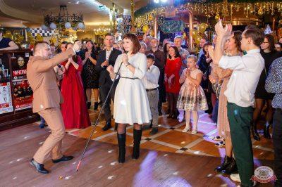 Новый год 2019: Golden Night, 1 января 2019 - Ресторан «Максимилианс» Казань - 26
