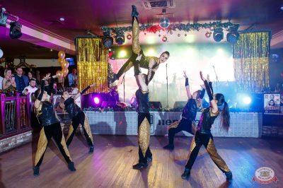 Новый год 2019: Golden Night, 1 января 2019 - Ресторан «Максимилианс» Казань - 29