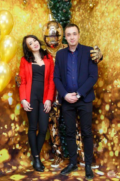 Новый год 2019: Golden Night, 1 января 2019 - Ресторан «Максимилианс» Казань - 3
