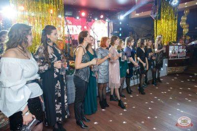 Новый год 2019: Golden Night, 1 января 2019 - Ресторан «Максимилианс» Казань - 31