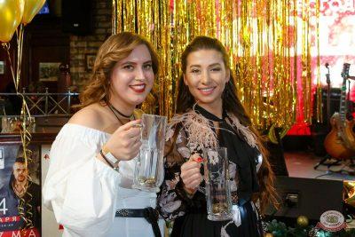 Новый год 2019: Golden Night, 1 января 2019 - Ресторан «Максимилианс» Казань - 33