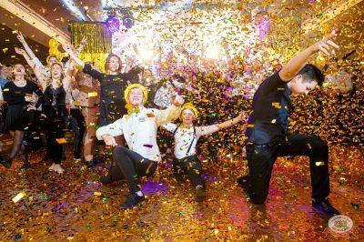 Новый год 2019: Golden Night, 1 января 2019 - Ресторан «Максимилианс» Казань - 52