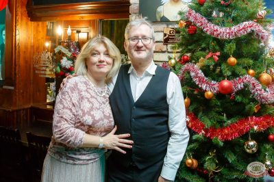 Новый год 2019: Golden Night, 1 января 2019 - Ресторан «Максимилианс» Казань - 53