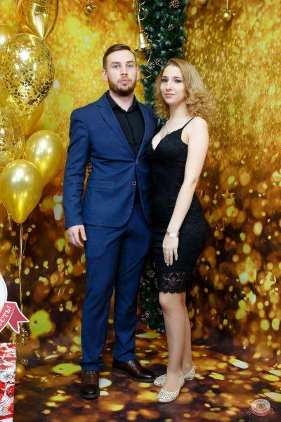 Новый год 2019: Golden Night, 1 января 2019 - Ресторан «Максимилианс» Казань - 6
