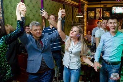 Новый год 2019: Golden Night, 1 января 2019 - Ресторан «Максимилианс» Казань - 60