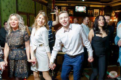 Новый год 2019: Golden Night, 1 января 2019 - Ресторан «Максимилианс» Казань - 61