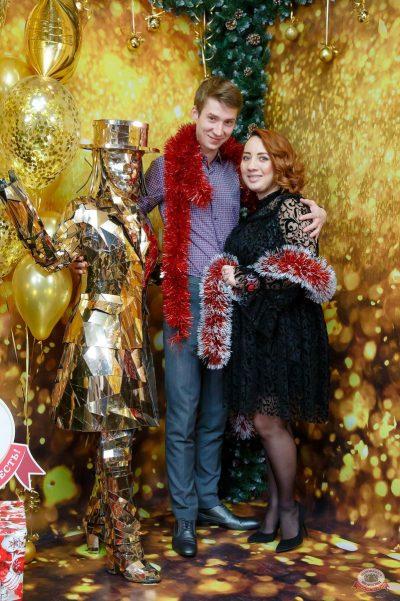 Новый год 2019: Golden Night, 1 января 2019 - Ресторан «Максимилианс» Казань - 7