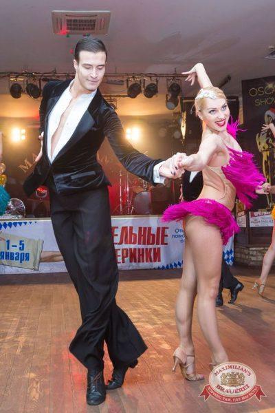 Новогодняя ночь в «Максимилианс»: Oscar Show, 1 января 2016 - Ресторан «Максимилианс» Казань - 15