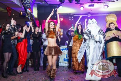 Новогодняя ночь в «Максимилианс»: Oscar Show, 1 января 2016 - Ресторан «Максимилианс» Казань - 25