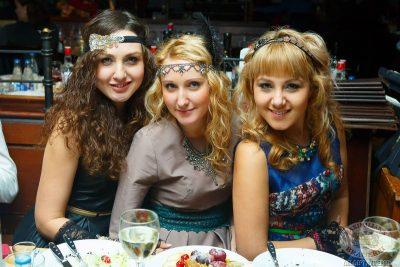 Новый 2014 год в стиле GATSBY! - Ресторан «Максимилианс» Казань - 05