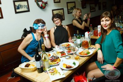 Новый 2014 год в стиле GATSBY! - Ресторан «Максимилианс» Казань - 10