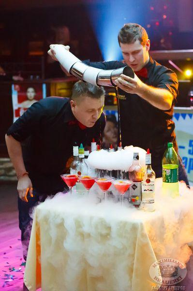 Новый 2014 год в стиле GATSBY! - Ресторан «Максимилианс» Казань - 12