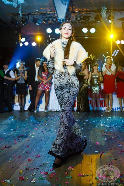 Новый 2014 год в стиле GATSBY! - Ресторан «Максимилианс» Казань - 15