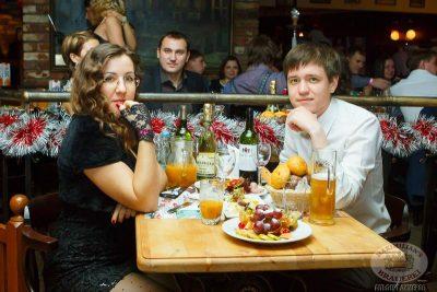 Новый 2014 год в стиле GATSBY! - Ресторан «Максимилианс» Казань - 17