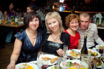 Новый год 2012 - Ресторан «Максимилианс» Казань - 16
