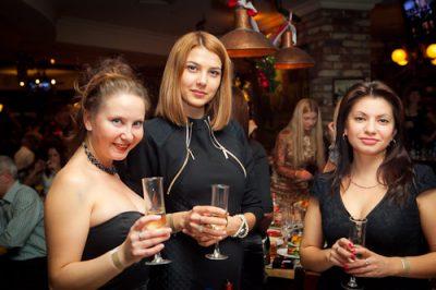 Новый год 2012 - Ресторан «Максимилианс» Казань - 18