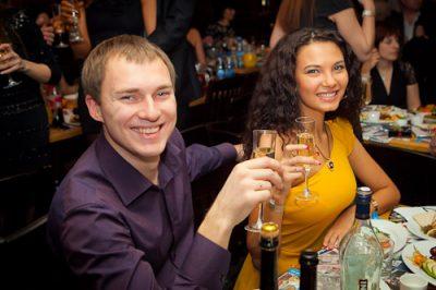 Новый год 2012 - Ресторан «Максимилианс» Казань - 19